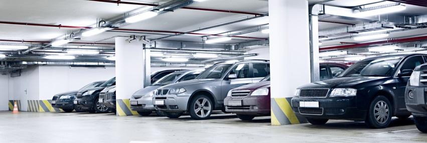 Chollos para estacionar en el aeropuerto de Madrid