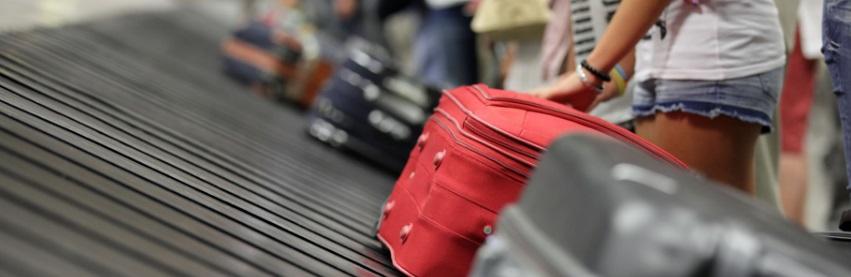 Los diferentes tamaños de maletas : ¿Cuáles usar para viajar en avión?