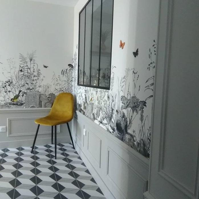 Algunas ideas para decorar un vestíbulo