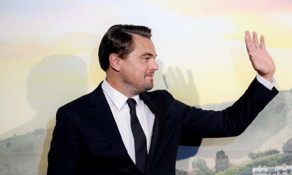 Leonardo DiCaprio emprende junto a Al Gore y TED una nueva lucha contra el cambio climático