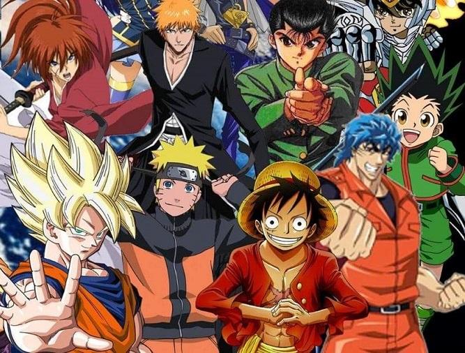 Los 8 mejores portales web para ver anime gratis