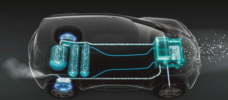 ¿Cuáles son las ventajas de los vehículos con motor de hidrógeno?