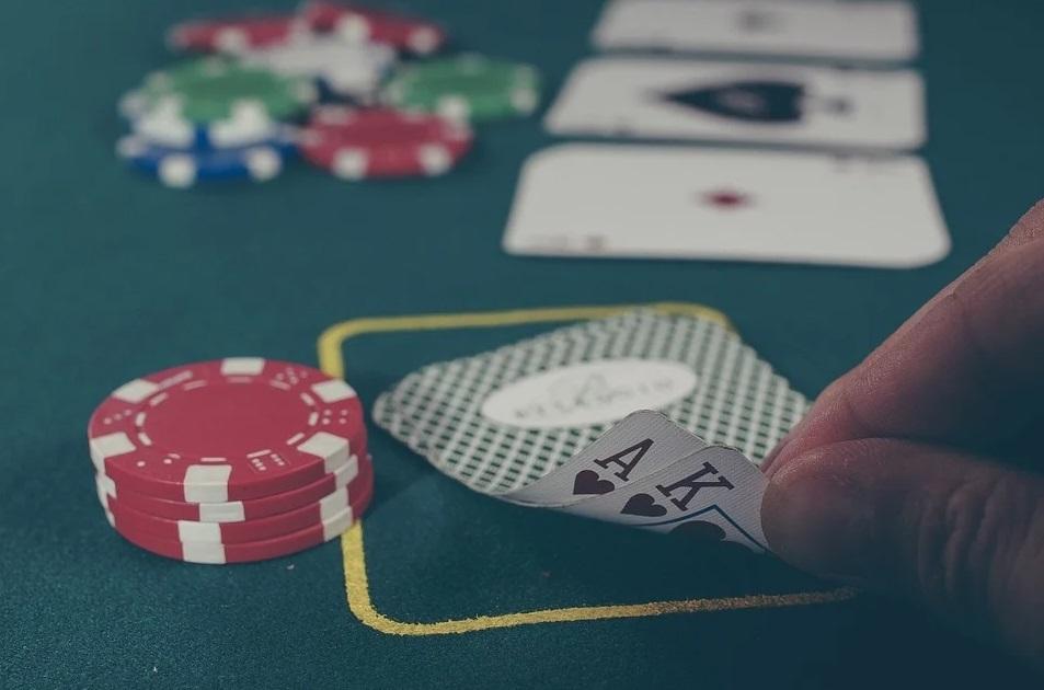 ¿Cuáles son los juegos de azar en línea más populares del momento?