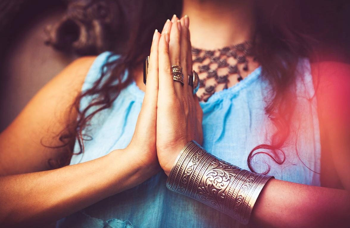 ¿Qué significa «Namasté»?